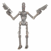 Star Wars The Clone Wars Ig-86 Assassin Droid Hasbro