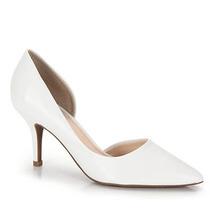 Sapato Scarpin Feminino Bottero Totalmente Demais - Branco