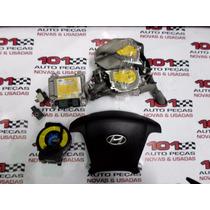 Kit Air Bag Airbag Hyundai Santa Fe