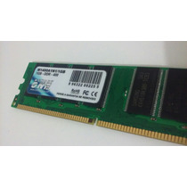 Memoria 1gb Ddr 400 M1400a1n1 1gb Nova Fora Do Blister