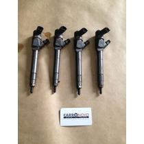 Jogo Bico Injetor Diesel Chevrolet S10 2013 Usado Original