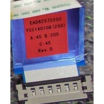 Cabo Flat Lvds Ead62572203 39lb5800 Outras