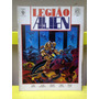 Hq Legião Alien ( Graphic Novel Abril 15)