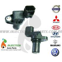 Sensor Rotação Tracker Suzuki Gran Vitara 2.0 16v Gasolina