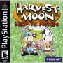 Harvest Moon Back To Nature Original Ps3 Digital Psn