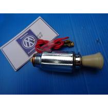 Vw Acendedor D Cigarro P/ Fusca Kombi Karmann 12v