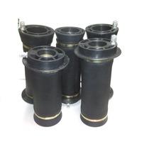 Bolsa De Ar Cônica Para Suspensão A Ar + Niple 8mm Grátis