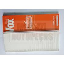 Filtro Ar Condicionado Gm Corsa /2001 - Celta 2001/ - Agile