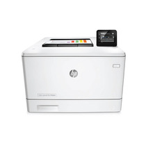 Impressora Laserjet Color Hp M452dw Rede/duplex/wifi 28ppm