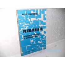 Livro Planejamento Introdução À Metodologia Planejame Social