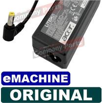 Fonte Notebook Emachines D440 D442 D520 D525 D725 19v 3.42a