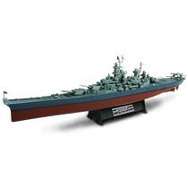 Navio Uss Missouri (bb-63) Tokyo Bay 1945 1:700 Unimax