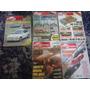 Vendo Lote Quatro Rodas 170 208 345 381 418