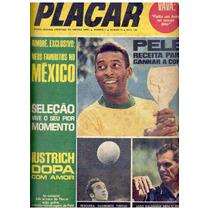 Revistas Placar Digitalizadas 1970-2014 Á R$ 1,50 Cada