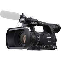 Filmadora Panasonic Ag Ac160 Ap [ Nota + 3 Anos Garantia]