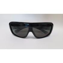 Oculos De Sol Masculino Cor Preto Com Proteção Uva Uvb