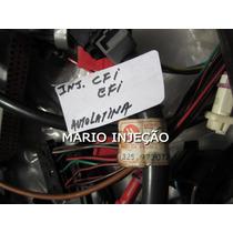 Chicote Da Injeção Gol Parati Santana 1.0,1.6,1.8 94/96 Novo