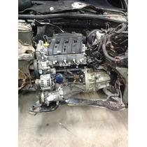 Sucata Renault Duster 1.6 Mec. Dynamique (somente Em Peças)