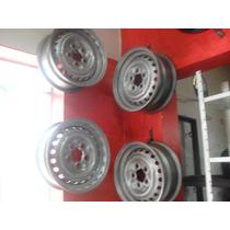 Roda Konbi Aro 14 De Ferro Moderna Valor 120.00