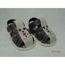 Sandália Para Bebe De Alta Qualidade E Super Preco