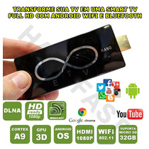 Android Tv Box 4.2 Hdmi Full Hd Media Player Google Nano