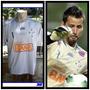 Camisa Do Cruzeiro Goleiro Fabio # 1