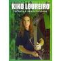 Vídeo Aula Técnica E Versatilidade Guitarra Kiko Loureiro
