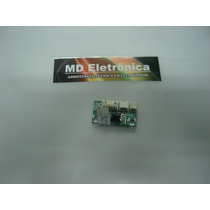 Placa Remocon, Remoto *35014977 Rev-00 - Semp Lc4055