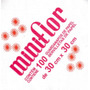 Guardanapo Miniflor 30 X 30 Caixa Com 3000 Unidades
