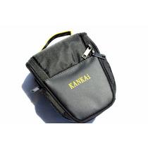 Bolsa Bag Para Câmera Digital Dslr Prova Dagua Frete Grátis