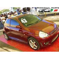 Saia Lateral Ford Ka 1997/2001