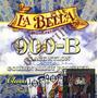 Encordoamento (cordas) P/ Violão La Bella 900b Elite Series