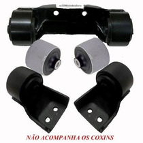 Coxim Motor Cambio Mitsubishi Pajero Io Tr4 1.8 2.0 16v Cada