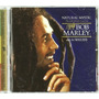 Cd Bob Marley Natural Mystic (remaster) [import] Lacrado