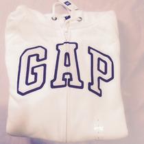 Moleton Gap Com Ziper Original