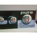Cd Pure Hits 97  @  Duplo  (importado) Frete Grátis