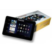 Tablet Foston Pad Fs M787 S Android 4.0 512mb Wi-fi 3g 4gb