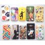Capas Para Celular - Moto G Iphone 5s/6 Gran Prime (10 Und)