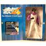 Tekken 4 - Violet - 30 Cm - 20 Pontos De Articulação