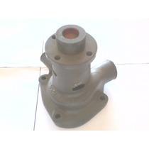 Bomba De Agua Motor Mwm 225