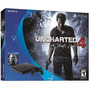 Playstation 4 Slim Sony 500gb Ps4 + Uncharted + 2 Controles