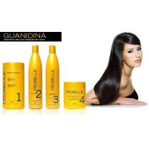 Kit Guanidina Probelle 4 Produtos Divino!!!