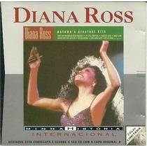 Diana Ross Motown