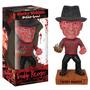 Nightmare On Elm Street Freddy Krueger Wacky Wobbler - Funko