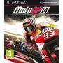 Jogo Novo Lacrado Moto Gp 14 Para Playstation 3 Ps3