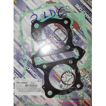 Cb Cbr Jogo Juntas Motor Cb 450 Cbr 450 Aço Frete 12,00