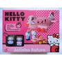 Jatinho Fofura Hello Kitty
