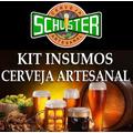 Kit Insumos Cerveja Artesanal + Manual - 10 Litros Pale-ale
