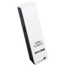 Adaptador Wireless Usb Wifi Pc Sem Fio Tp 300mbps