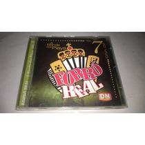 Cd Forró Real Vol. 7 Ao Vivo - A Banda Dos Plays